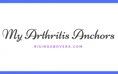 My Arthritis Anchors