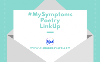 #MySymptoms Poetry LinkUp