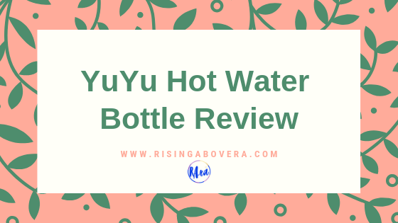 Review: YuYu Hot Water Bottle