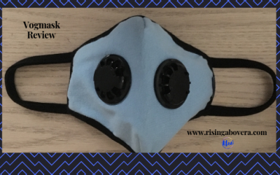 Review: Vogmask